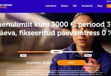 ferratum bank eesti